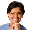 Photograph of Dr. Aditi Desai