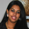Photograph of Akshayaa Damodaran