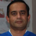 Photograph of Girish Bharadwaj