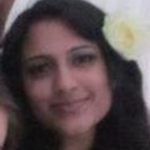 Photograph of Preema Patel