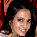 Photograph of Sheena Patel