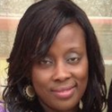 Photograph of Veronica Osei-Frimpong